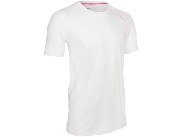 Salming Sandviken 21 SS Shirt Men cloud white